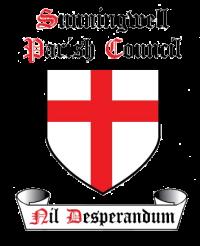 Sunningwell Parish Council Logo